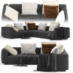 Lario sofa Flexform