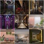 Elevator Lobby Aisle 2020