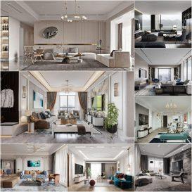Living room vol9 2020