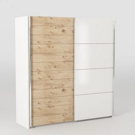 Closet Nexus 200cm 3d model Download  Buy 3dbrute