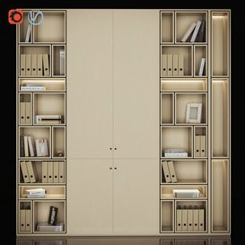 Wardrobe  plywood 3d model Download  Buy 3dbrute