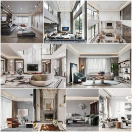 Living room vol11 2020