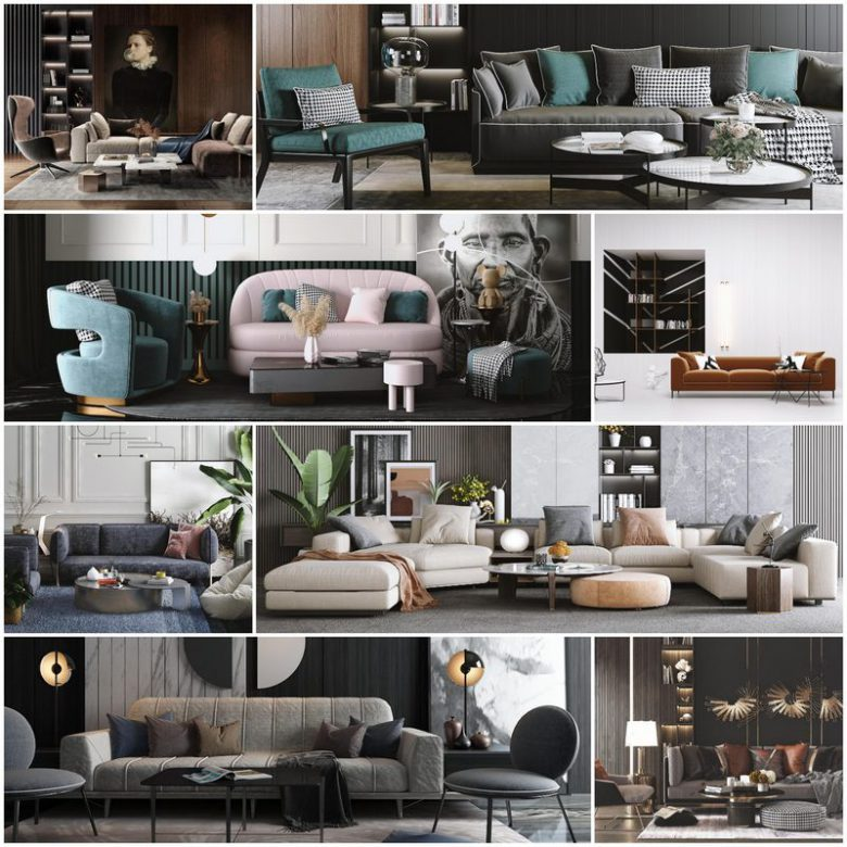 Sofa vol5 2020