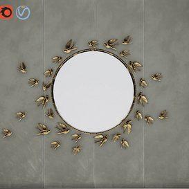 Decorative Panel 10_3 3d model Download  Buy 3dbrute