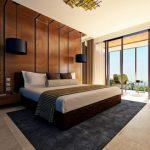 Bedroom 2020 3d model Download  Buy 3dbrute