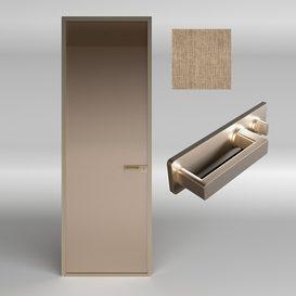 Rimadesio Vela- Acidato bronzo LT 3d model Download  Buy 3dbrute
