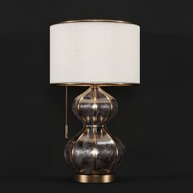 Table Lamp Namber 2 3d model Download  Buy 3dbrute