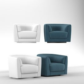 Chair fendi casa conrad 3d model Download  Buy 3dbrute