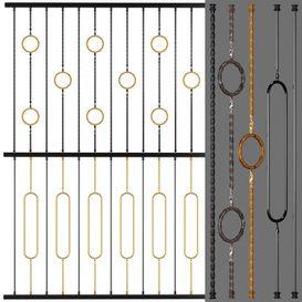 Fencing 02 3d model Download  Buy 3dbrute
