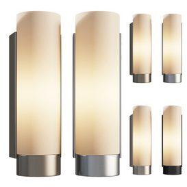 Restoration Hardware Powell sconce 3d model Download  Buy 3dbrute