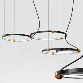 Planetary Rings 3d model Download  Buy 3dbrute