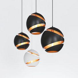 Romatti Pendant Lights 3d model Download  Buy 3dbrute