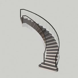 stair 3d model Download  Buy 3dbrute