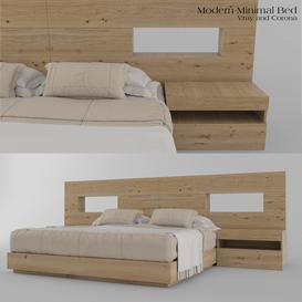 Bed Z26 3d model Download  Buy 3dbrute