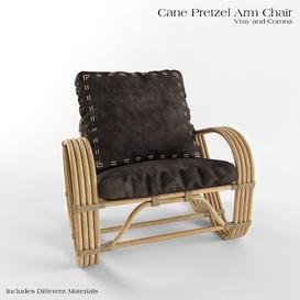 ArmChair Z15 3d model Download  Buy 3dbrute