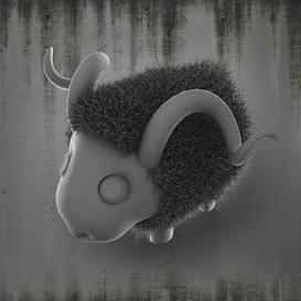 Sheep Z90 3d model Download  Buy 3dbrute