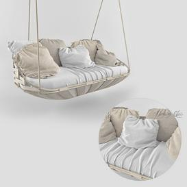Hanging Chair Z63 3d model Download  Buy 3dbrute