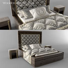 Bed Z43 3d model Download  Buy 3dbrute