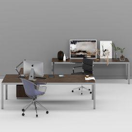 M-06 Office 3d model Download  Buy 3dbrute