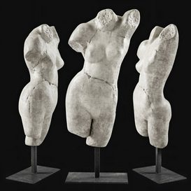 APHRODITE SCULPTURE 3d model Download  Buy 3dbrute