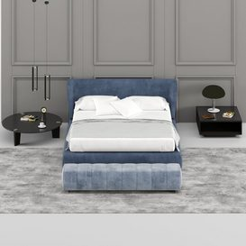 creed bed MT 01 LT 3d model Download  Buy 3dbrute
