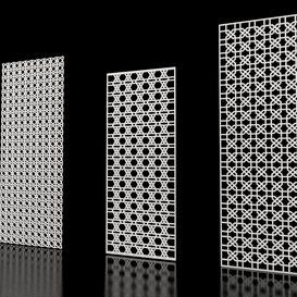 3D panel 1 3d model Download  Buy 3dbrute