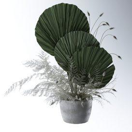 M-25 Plant 3d model Download  Buy 3dbrute