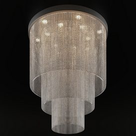 Crystal Chandelier 3d model Download  Buy 3dbrute