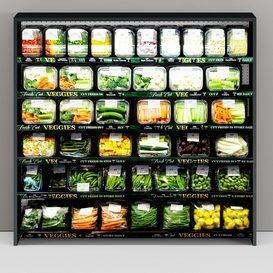 vegetables 3d model Download  Buy 3dbrute