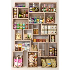 StoreShelf 3d model Download  Buy 3dbrute