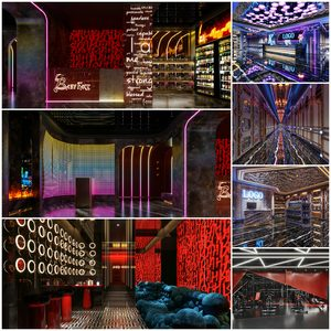 Clubhouse Entertainment vol1 2021 3d model Download  Buy 3dbrute