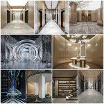 Corridor elevator vol1 2021