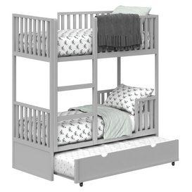 BENLICHE BUNK BED 3d model Download  Buy 3dbrute