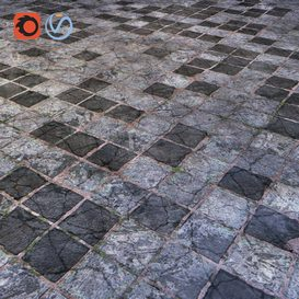 paving03 3d model Download  Buy 3dbrute