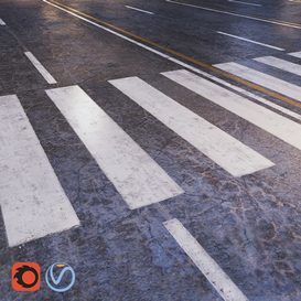 asphalt material 3d model Download  Buy 3dbrute