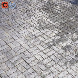 paving02 3d model Download  Buy 3dbrute