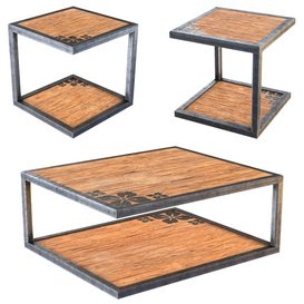 Table Modern 3d model Download  Buy 3dbrute