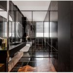 Bathroom Corona 12