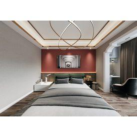 Bedroom Vray 22 3d model Download  Free 3dbrute