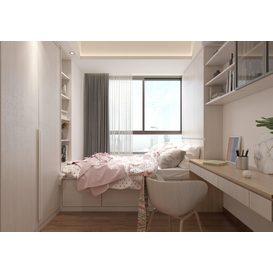 Bedroom Vray 98 3d model Download  Free 3dbrute