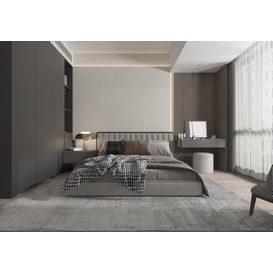 Bedroom Vray 105 3d model Download  Free 3dbrute