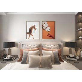 Bedroom Vray 106 3d model Download  Free 3dbrute