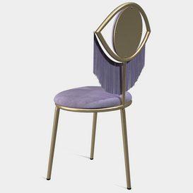 chair 3d model Download  Buy 3dbrute