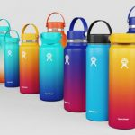Hydro Flask Water Bottle – Leak Proof Flex Cap – 32 oz
