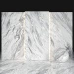 Bianco Carrara Marble 01