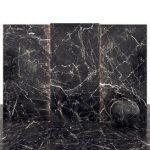 Gray Black Marble 02