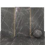 Gray Marble 09