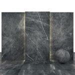Gray Stone 09