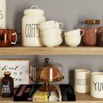 Kitchen accessories Rustic