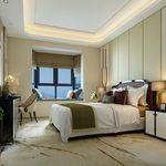 9. Bedroom Modern Style_3d66 2015